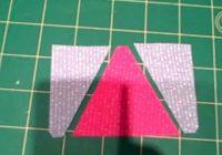 tri rec toolsmp4 Cozy Quilt Sense Wonder Triangles Inspirations