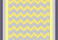 triangle free chevron quilts ie zig zag chevron quilt Elegant Chevron Quilt Pattern Using Rectangles