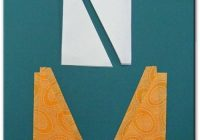triangle in a square quilt block tutorial Elegant Triangle In A Square Quilt Block