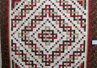 trinity celtic knot quilt quilting land quilting Unique Celtic Knots Quilt Pattern