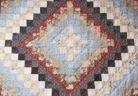 trip around the world quilt Cozy Trip Around The World Quilt Pattern