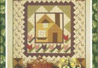 tulip house quilt pattern thimbleberries Cozy Thimbleberries Quilt Patterns Inspirations