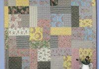turning twenty quilt pattern fat quarters designed tricia cribbs friendfolks Cool Turning Twenty Quilt Pattern