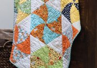 twisted triangles quilt pattern download Modern Twisted Triangle Quilt Pattern Gallery