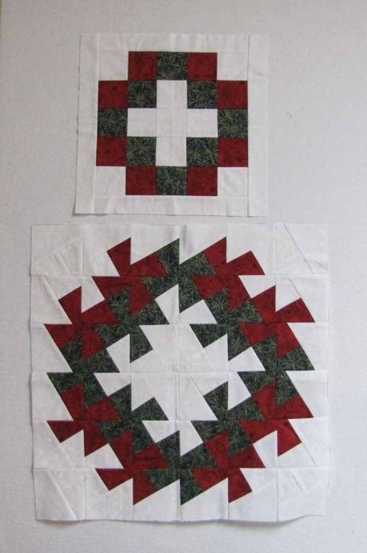 Permalink to Interesting Twister Quilt Pattern Wreath Gallery