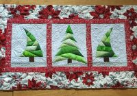 Unique 10 free christmas sewing patterns on craftsy christmas 11 Cozy Quilted Christmas Placemat Patterns Free