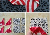Unique 3 dimensional pinwheel quilt block pinwheel quilt block 9 Unique Pinwheel Quilt Block Pattern Gallery