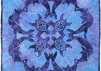 Unique blog pacific rim quilt company 10   Hawaiian Sea Turtle Quilt Patterns
