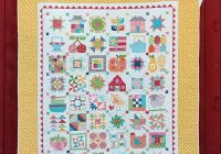 Unique churn dash love farm girl vintage quilting gallery 10 Beautiful Vintage Churn Dash Quilt Pattern Inspirations