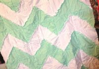 Unique free chevron rag quilt pattern rag quilt patterns rag 9 Cool Chevron Rag Quilt Pattern Inspirations