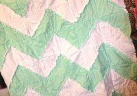 Unique free chevron rag quilt pattern rag quilt patterns rag 9 Cool Chevron Rag Quilt Pattern Inspirations