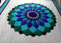 Unique giant dahlia quilt amish spirit quilts quilt patterns 10 Cozy Giant Dahlia Quilt Pattern Gallery