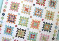 Unique great granny quilt granny square quilt square quilt quilts 10 Cozy Granny Square Quilt Block Pattern Gallery