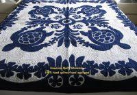 Unique hawaiian quilt wholesale hawaiian quilt patterns hawaiian 10   Hawaiian Sea Turtle Quilt Patterns