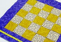 Unique how to cut binding a step step guide allpeoplequilt Beautiful Stylish Quilt Cut Fabric Cutting System Ideas Inspirations