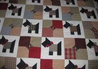 Unique image result for scottie dog quilt block pattern cat quilt 9 Beautiful Scottie Dog Quilt Pattern Gallery