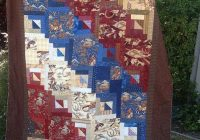Unique montanacowgirl cowboy quilt patriotic quilts boys quilt 10 Cool Western Themed Quilt Patterns