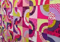 Unique mqg make it vintage inspired quilts modern monthly 11 Interesting Vintage Inspired Quilts Inspirations