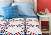 Unique nautical quilt patterns allpeoplequilt 9 Stylish Nautical Quilts Patterns Gallery