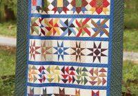 Unique patchwork pleasure quilt fons porter quilting daily 9 Stylish Fons & Porter Quilt Patterns