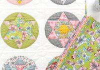 Unique patterns 10 Interesting Sue Daley Quilt Patterns Gallery