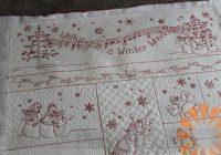 Unique piece n quilt winter wonderland quilt custom machine 11 Cool Winter Wonderland Quilt Pattern