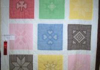 Unique pin on chicken scratch 11 Stylish Chicken Scratch Quilt Pattern Inspirations