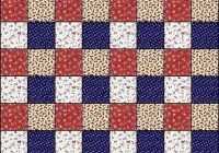 Unique pin on quilt patterns 11 Modern Quilt Patterns Using 4 Fabrics Gallery