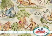 Unique pin on quiltingsewing projects 9 Elegant Winnie The Pooh Quilting Fabric Gallery