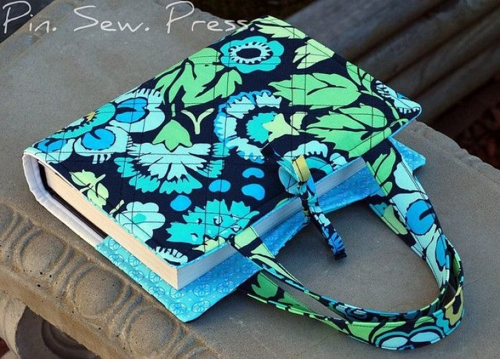 Permalink to 9 Elegant Quilted Bible Cover Patterns Inspirations