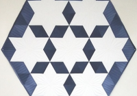 Unique seven sisters wall quilt pattern 11 Elegant Seven Sisters Quilt Pattern