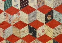 Unique stepping stones quilt modafabrics 11 Unique Stepping Stones Quilt Pattern