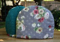 Unique tea cosies free patterns free tea cosy patterns my 9 Modern Quilted Tea Cosy Pattern Inspirations