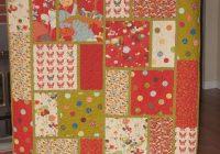 Unique the big block quilt modern quilt blocks big block quilts 11 Interesting Easy Block Quilt Patterns