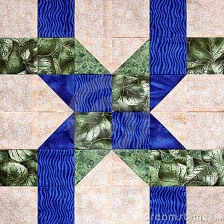 Permalink to 11 Beautiful Twisted Ribbon Quilt Pattern Gallery