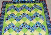use this gallery of inspiring ideas for ba boy quilts Cozy Easy Quilt Patterns For Baby Boy Inspirations