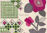 vintage applique quilt pattern from the original rose Stylish Vintage Applique Quilt Patterns Inspirations