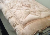 vintage feather eiderdown quilt bedroom style and linnen Vintage Eiderdown Quilt Gallery