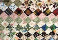 vintage handmade patchwork quilt Interesting Handmade Patchwork Quilt Vintage Gallery