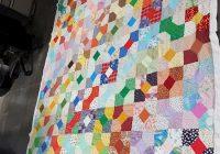 vintage patchwork quilt 105 90 Elegant Vintage Patchwork Quilt Gallery