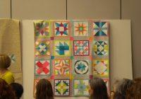 vintage quilt revival blog tour a quilting life Modern Vintage Quilt Revival