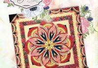 vintage rose queen judy niemeyer quiltworx Elegant Vintage Rose Quilt Gallery