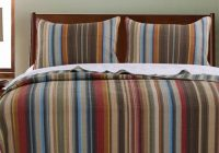vintage stripe quilt sets Interesting Vintage Quilt Sets Inspirations