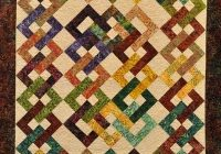 waste knot quilt pattern found on webstorequiltropolis Cool Waste Knot Quilt Pattern For Sale Inspirations