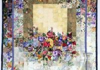 watercolor quilts watercolor quilts tutorial watercolor Elegant Watercolor Quilts Patterns