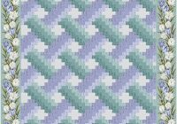 weaver fever 1p 1100 animas quilts publishing quilt Modern Weaver Fever Quilt Pattern Gallery