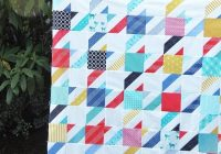 whirlwind cluck cluck sew Modern Houndstooth Quilt Pattern Inspirations