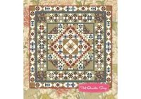 william morris medallion quilt pattern and journal project Cool William Morris Quilt Patterns Inspirations