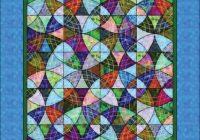 winding ways quilt pattern Modern Winding Ways Quilt Pattern