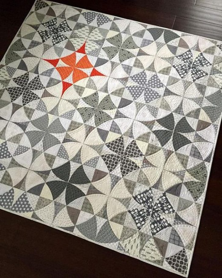 Permalink to Unique Quilt Pattern Winding Ways Gallery